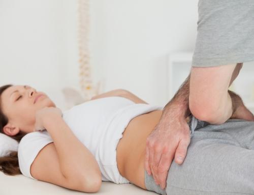 L'ostéopathie et le traitement de fibrome utérin.