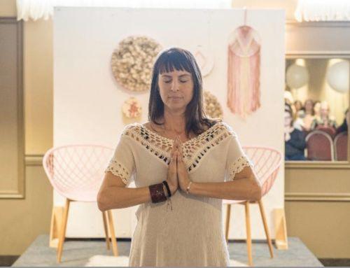Entretien avec Mélanie Roy, yogathérapie pour la santé pelvienne
